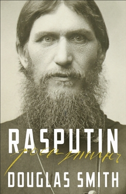 Rasputin : the biography