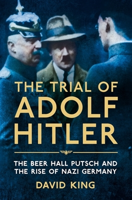 Trial of adolf hitler