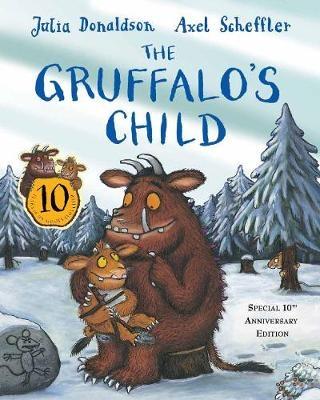 Gruffalo's child -