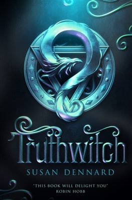 The witchlands series (01): truthwitch