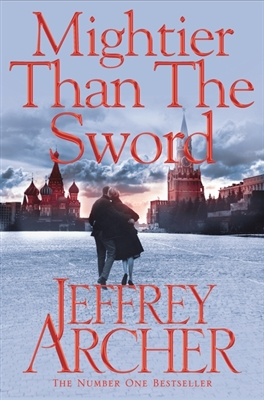 Mightier than the sword -