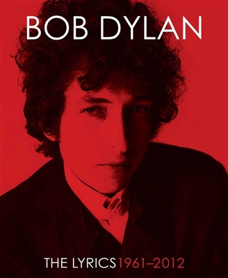 Bob dylan the lyrics