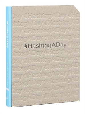 +hashtagaday journal