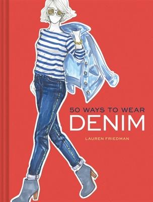50 ways to wear denim
