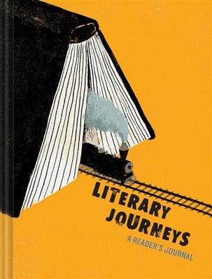 Literary journeys: a reader's journal