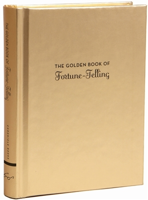 Golden book of fortune-telling