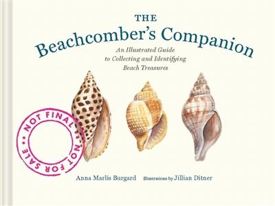 Beachcomber's companion