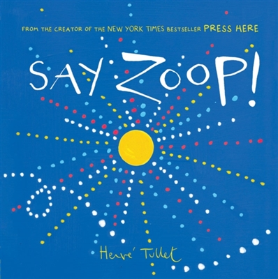 Say zoop