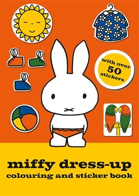 Miffy dress-up