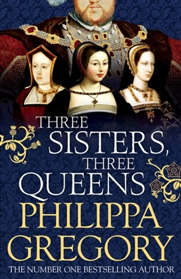 Sisters, three queens