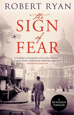 Sign of fear
