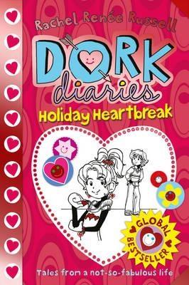 Dork diaries (06): holiday heartbreak