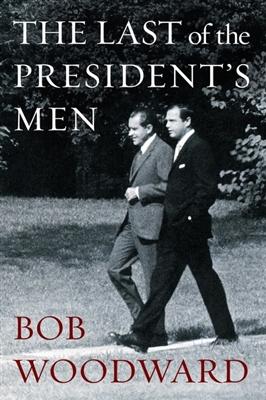 Last of the president's men -