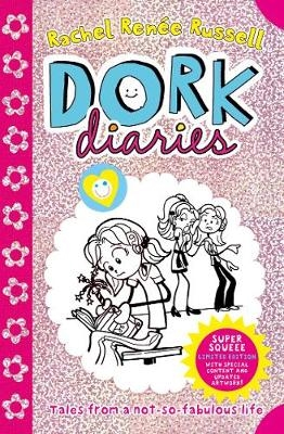 Dork diaries (01): dork diaries (limited edition)