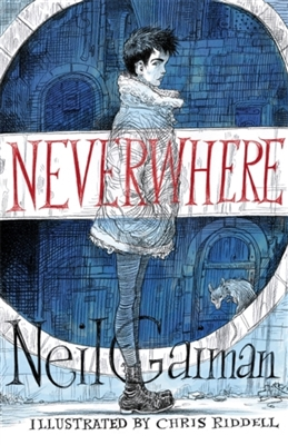Neverwhere (illustrated edn)