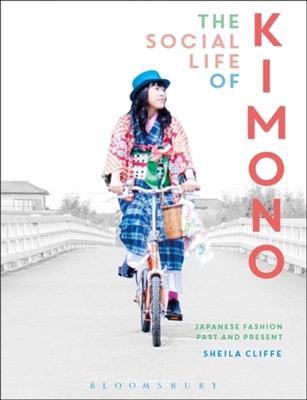 Social life of kimono