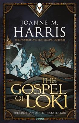 Gospel of loki -
