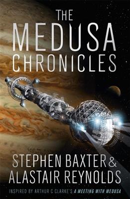 Medusa chronicles