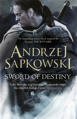 Witcher (02): sword of destiny