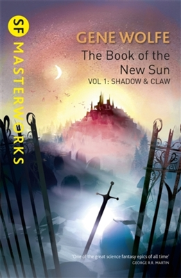 Book of the new sun (1): shadow and claw