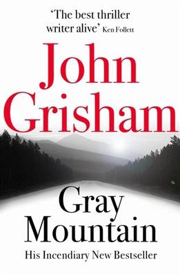 Gray mountain -