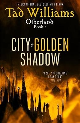 Otherland (01: city of golden shadow