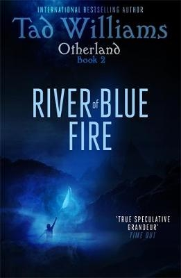Otherland (02): river of blue fire
