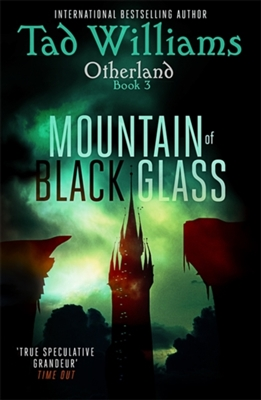 Otherland (03): mountain of black glass