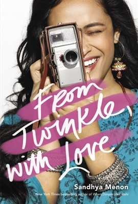 From twinkle with love