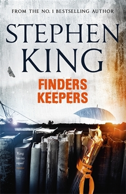 Finders keepers -