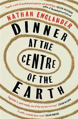 Dinner at the centre of the earth