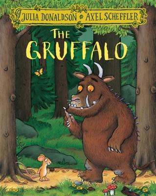 Gruffalo -