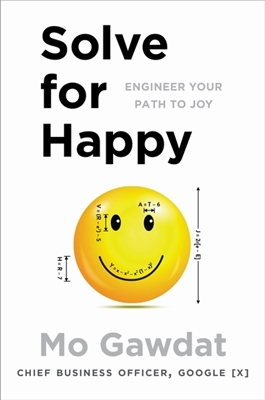 Solve for happy -