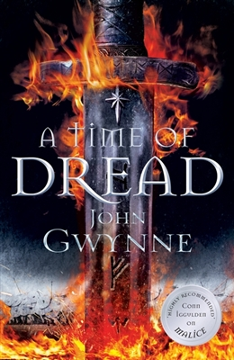 Of blood and bone (01): time of dread