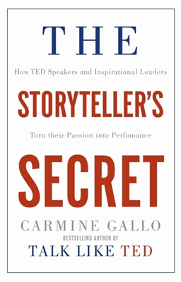 Storyteller's secret -