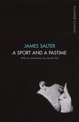 Sport and the pastime