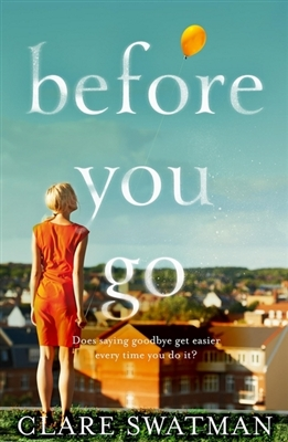 Before you go -