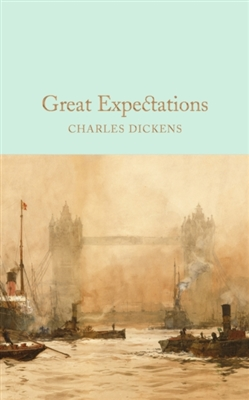 Collector's library Great expectations