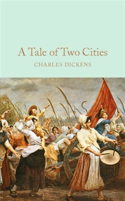 Collector's library Tale of two cities