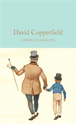 Collector's library David copperfield