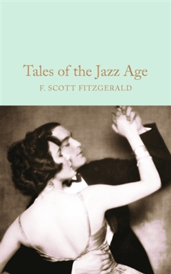 Collector's library Tales of the jazz age