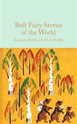 Collector's library Best fairy stories of the world