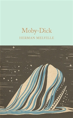 Collector's library Moby dick