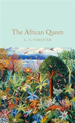 Collector's library African queen