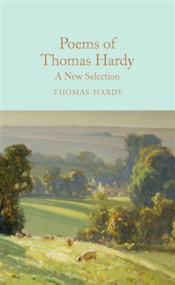 Poems of thomas hardy : a new selection