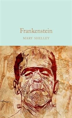 Collector's library Frankenstein