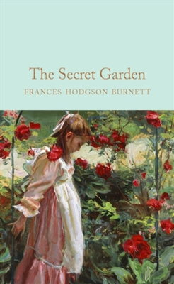 Collector's library Secret garden