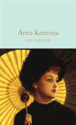 Collector's library Anna karenina