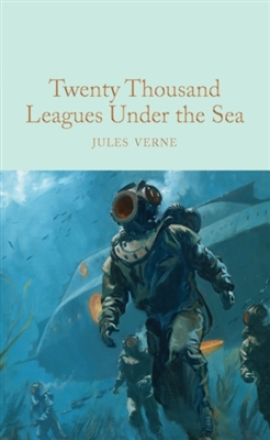 Collector's library Twenty thousand leagues under the sea