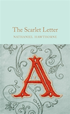 Collector's library Scarlett letter